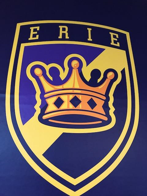 Erie High Royals
