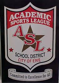 Academic Sports League Logo