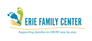erie family center logo