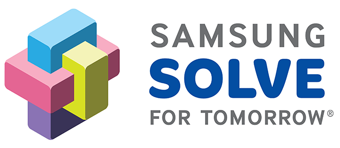 Collegiate Academy has been named a national finalist in the Samsung Solve for Tomorrow competition