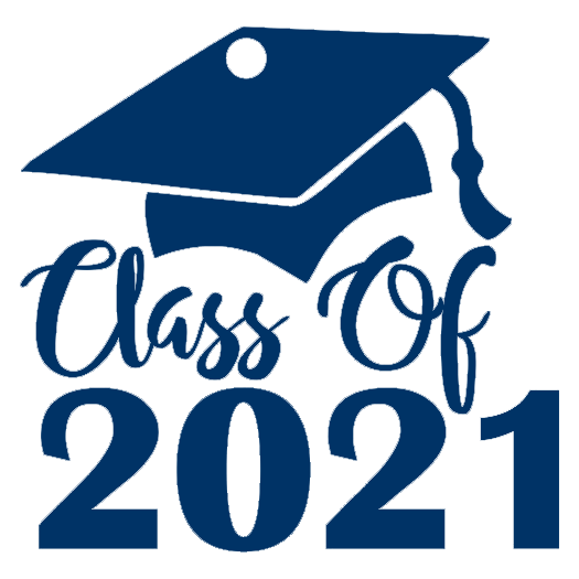 Seniors: Order your cap and gown, class ring, and Class of 2021 apparel