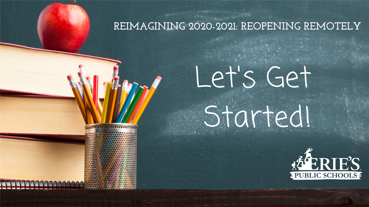 Reopening Remotely: Let's Get Started