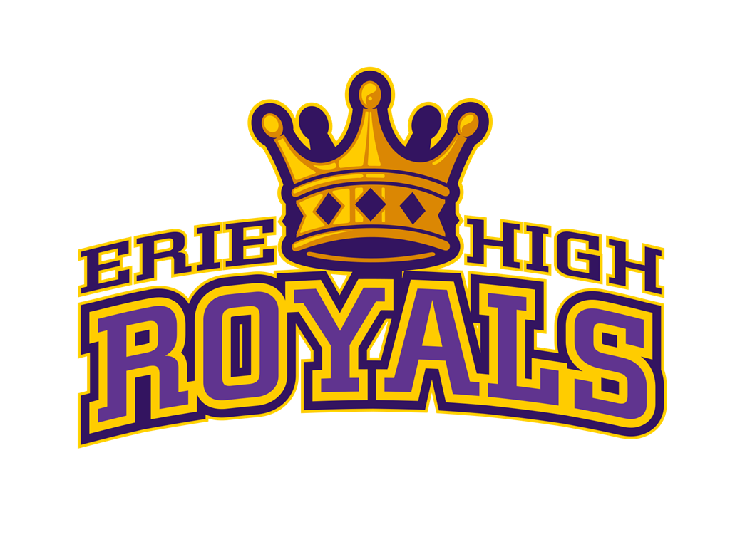 Erie Royals winter sports schedule for Mon. Feb. 11 through Sat. Feb. 16