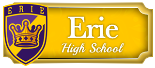 Erie High School