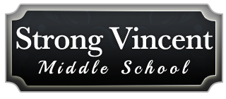 Strong Vincent Middle School