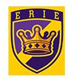 Erie High School Logo