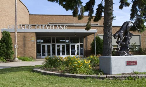 Grover Cleveland Elementary School
